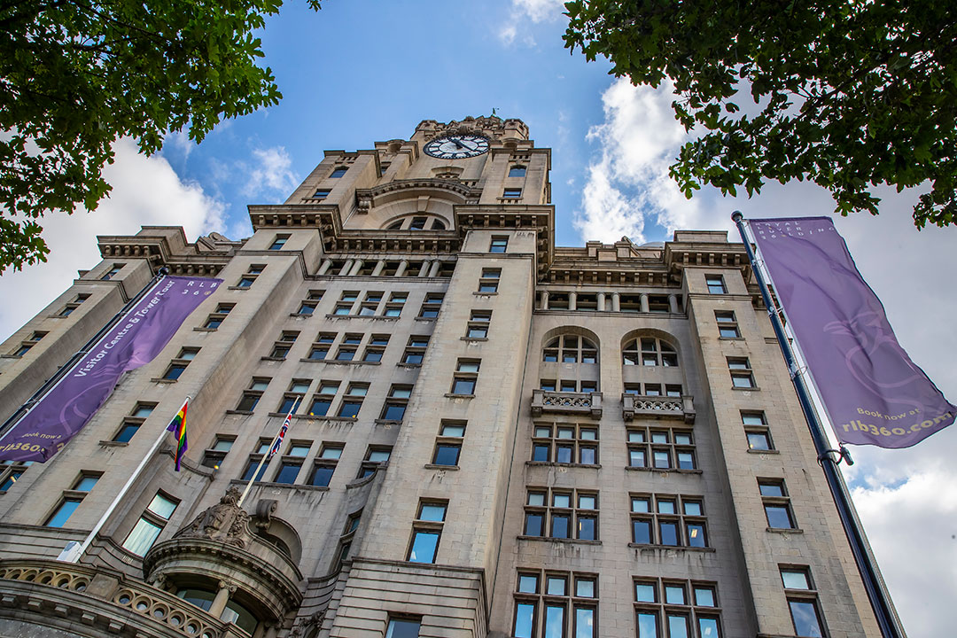 Royal Liver Building img 5